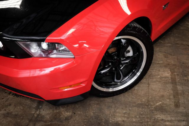 2010 Ford Mustang GT Premium w/ Headers, Exhaust, and MORE in Addison, TX 75001