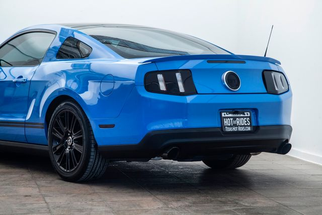 2010 Ford Mustang GT Premium 401A Glass Roof Car With Upgrades in Addison, TX 75001
