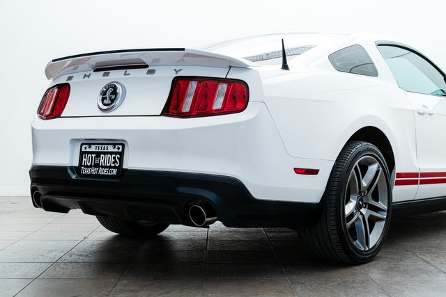 2010 Ford Mustang GT500 Coupe in Addison, TX 75001