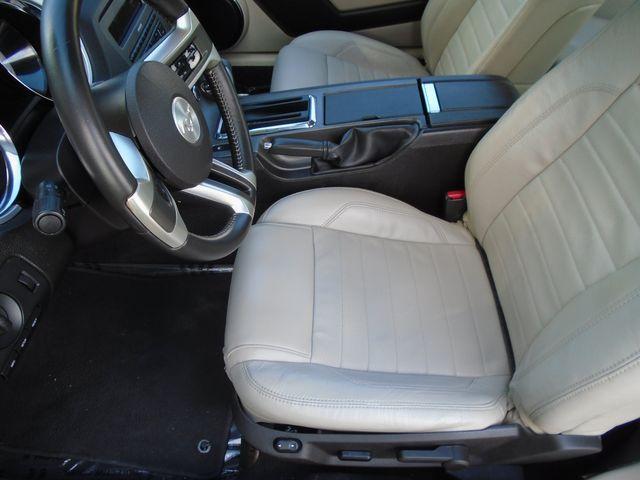 2010 Ford Mustang V6 Premium in Alpharetta, GA 30004