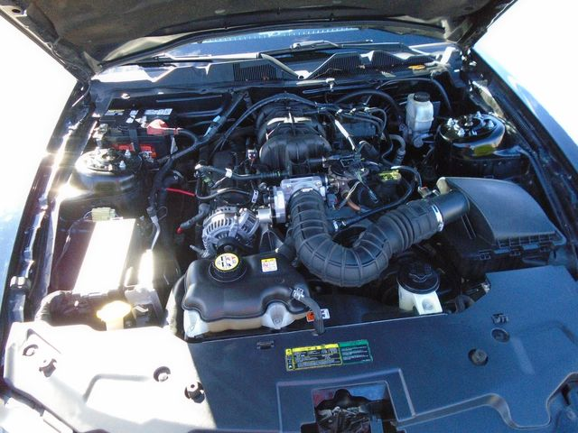 2010 Ford Mustang V6 in Alpharetta, GA 30004