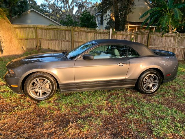 2010 Ford Mustang V6 Premium in Amelia Island, FL 32034