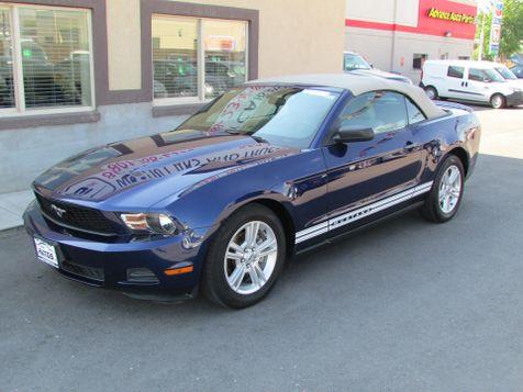 2010 Ford Mustang Convertible V6 in , Utah