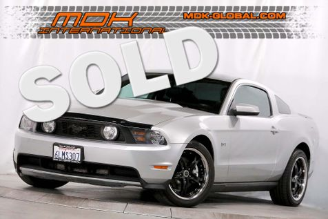 2010 Ford Mustang GT Premium - Manual - Magnaflow exhaust in Los Angeles