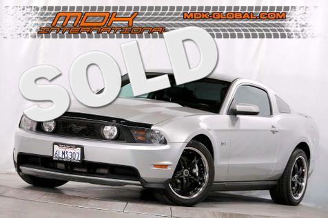 2010 Ford Mustang GT Premium - Manual - Magnaflow exhaust in Los Angeles