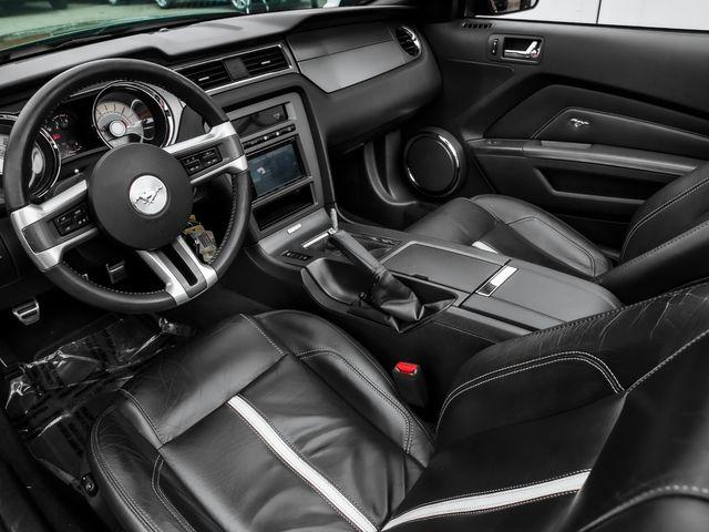 2010 Ford Mustang GT Premium Burbank, CA 10