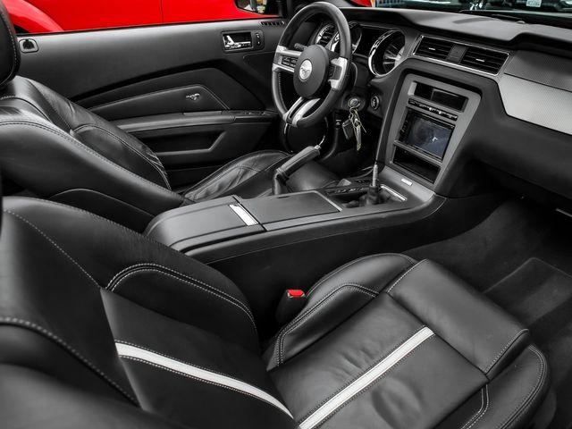2010 Ford Mustang GT Premium Burbank, CA 12