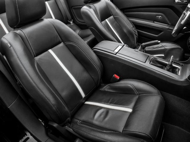 2010 Ford Mustang GT Premium Burbank, CA 13