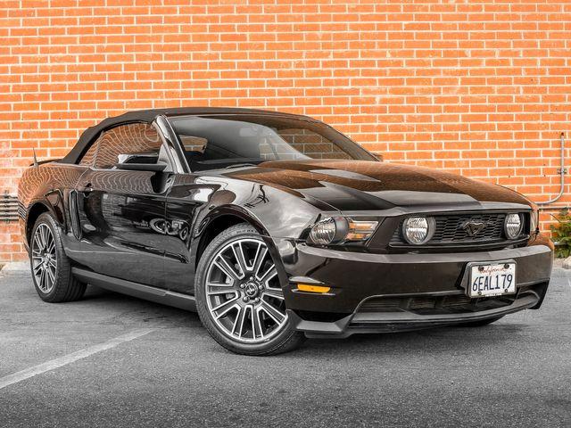 2010 Ford Mustang GT Premium Burbank, CA 2