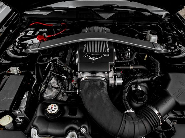 2010 Ford Mustang GT Premium Burbank, CA 22