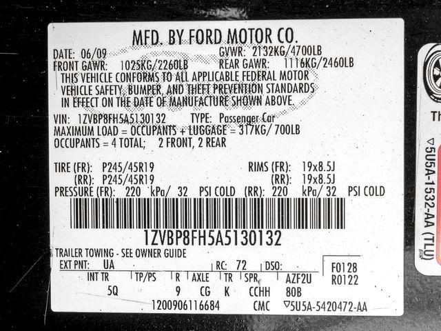 2010 Ford Mustang GT Premium Burbank, CA 24