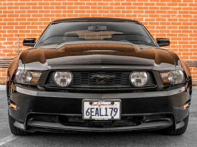 2010 Ford Mustang GT Premium Burbank, CA 3