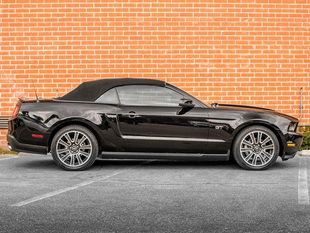 2010 Ford Mustang GT Premium Burbank, CA 5