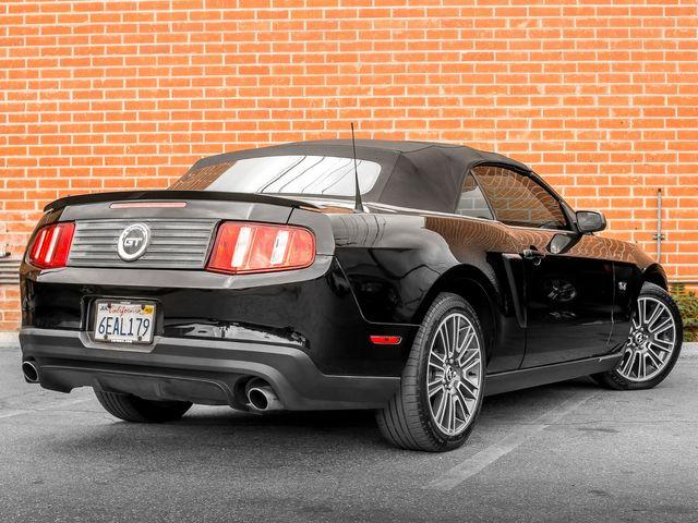 2010 Ford Mustang GT Premium Burbank, CA 7