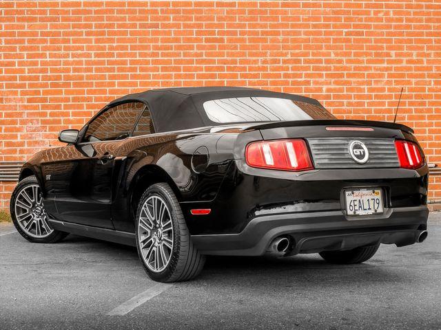 2010 Ford Mustang GT Premium Burbank, CA 8