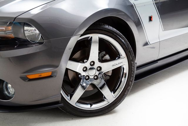 2010 Ford Mustang GT Roush 427R in TX, 75006