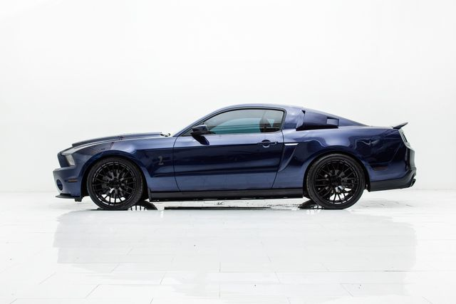 2010 Ford Mustang GT500 With Upgrades in , TX 75006