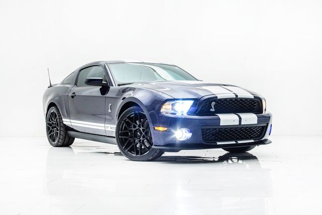 2010 Ford Mustang GT500 in , TX 75006