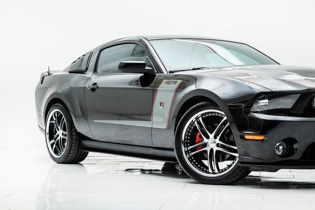 2010 Ford Mustang GT Roush 427R Supercharged in , TX 75006