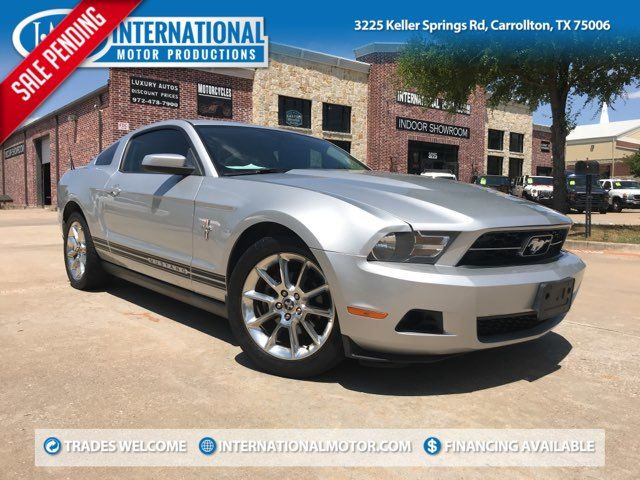 2010 Ford Mustang V6 Premium in Carrollton, TX 75006