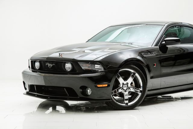 2010 Ford Mustang GT Roush 427R Supercharged in Carrollton, TX 75006