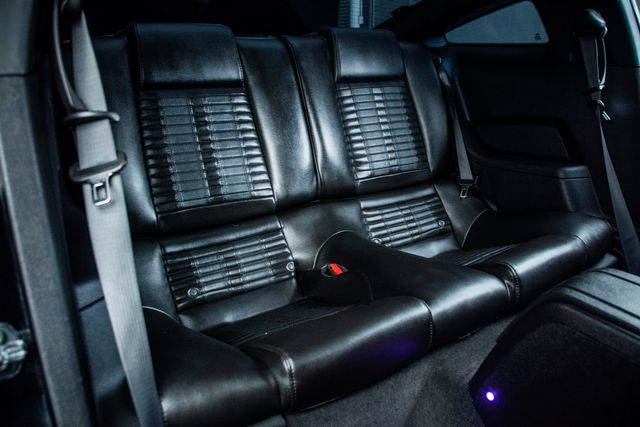 2010 Ford Mustang GT500 With Many Upgrades in Carrollton, TX 75006
