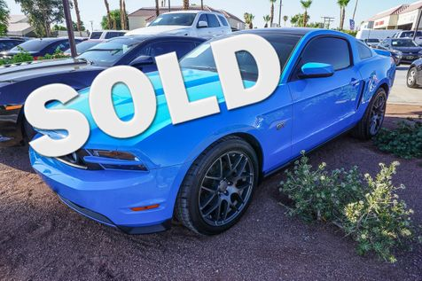 2010 Ford Mustang GT in Cathedral City