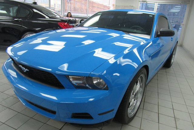 2010 Ford Mustang V6 Chicago, Illinois 4