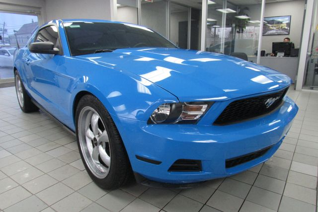 2010 Ford Mustang V6 Chicago, Illinois 1