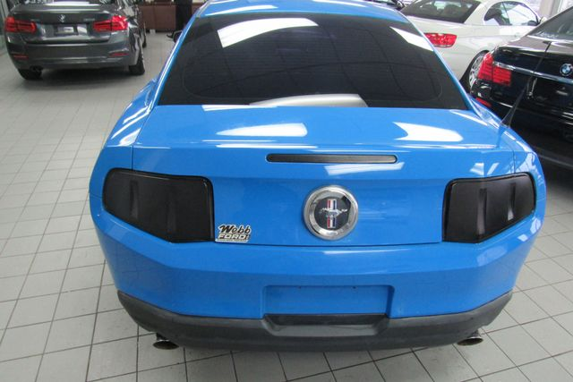 2010 Ford Mustang V6 Chicago, Illinois 9