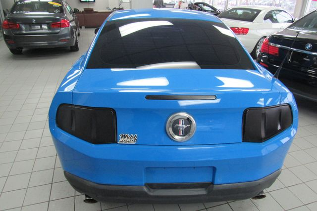 2010 Ford Mustang V6 Chicago, Illinois 10