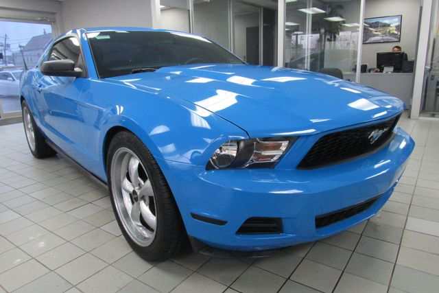 2010 Ford Mustang V6 Chicago, Illinois