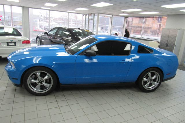 2010 Ford Mustang V6 Chicago, Illinois 6