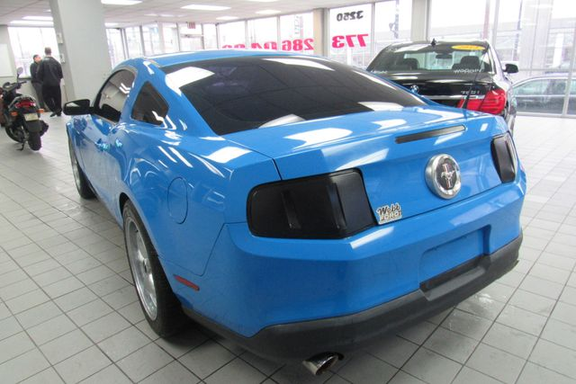 2010 Ford Mustang V6 Chicago, Illinois 7
