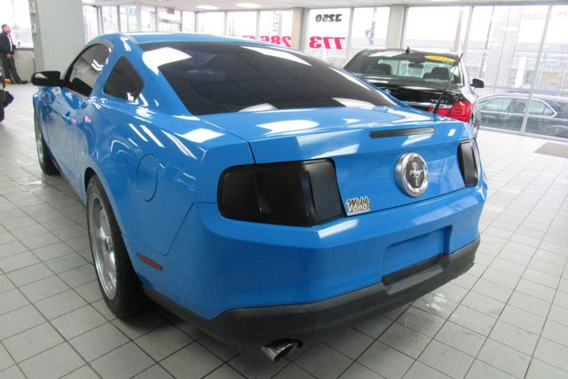 2010 Ford Mustang V6 Chicago, Illinois 8