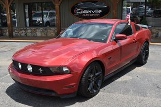 2010 Ford Mustang GT in Collierville, TN 38107