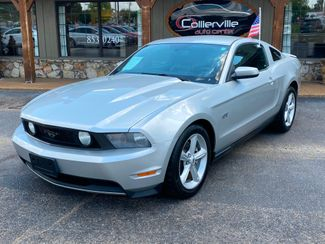 2010 Ford Mustang GT Premium in Collierville, TN 38107