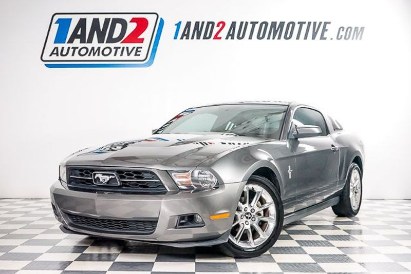 2010 Ford Mustang V6 Coupe in Dallas TX
