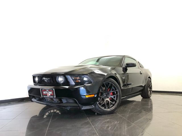 2010 Ford Mustang *Affordable Financing* | The Auto Cave in Dallas