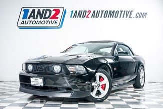 2010 Ford Mustang GT Convertible in Dallas TX