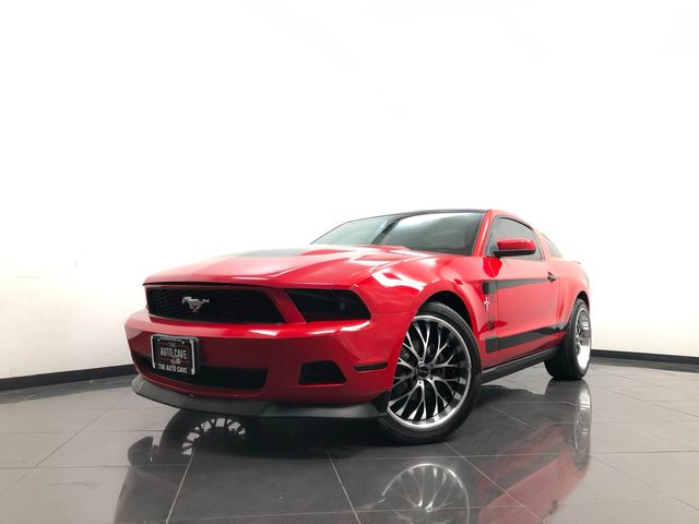 2010 Ford Mustang *Easy In-House Payments* | The Auto Cave in Dallas