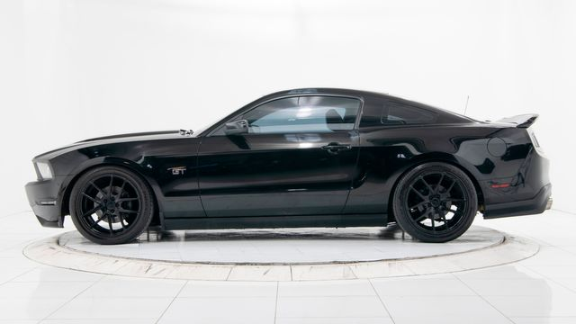 2010 Ford Mustang GT Premium with Upgrades in Dallas, TX 75229