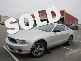 2010 Ford Mustang in Fort Smith, AR