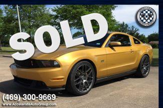 2010 Ford Mustang GT Premium in Rowlett