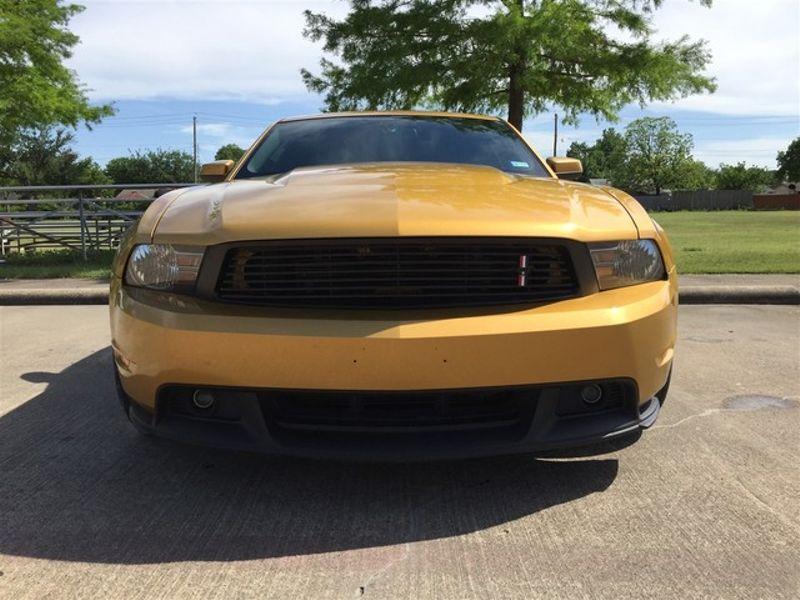 2010 Ford Mustang GT Premium in Rowlett, Texas