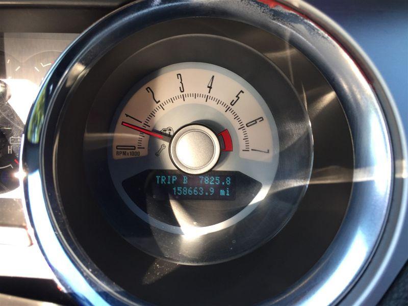 2010 Ford Mustang V6 in Rowlett, Texas