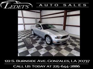 2010 Ford Mustang in Gonzales Louisiana