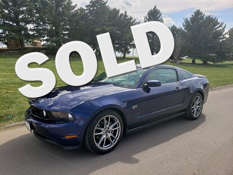 2010 Ford Mustang 2d Coupe GT in Great Falls, MT