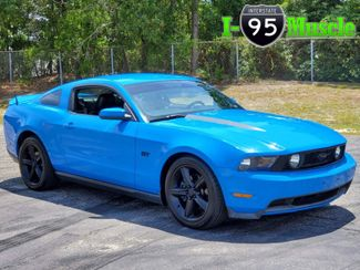 2010 Ford Mustang GT Premium in Hope Mills, NC 28348