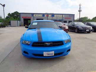 2010 Ford Mustang V6 Premium  city TX  Texas Star Motors  in Houston, TX